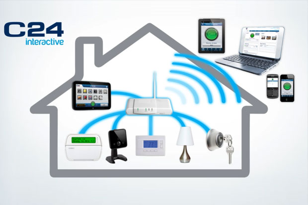 Residential Security - Strategic Alarm Systems - Burglar Alarms - Winnipeg, Manitoba